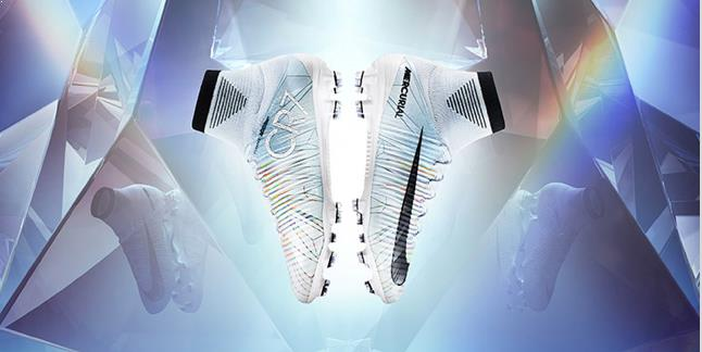 Nike CR7 Mercurial, Kuwait City, Kuwait