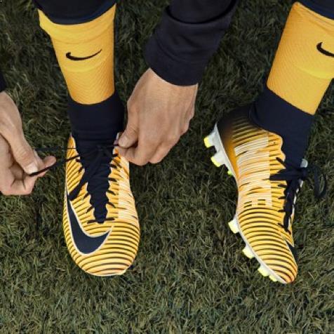 Nike Mercurial,