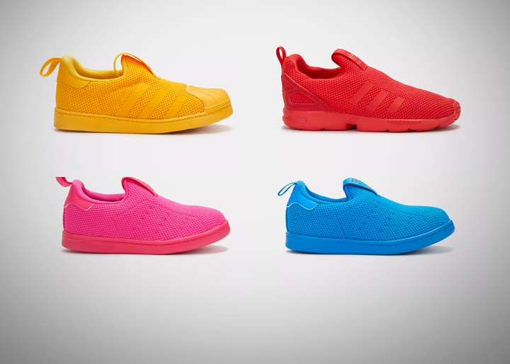 adidas Originals Kids' Supercolour Dubai, UAE