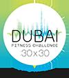 DUBAI FITNESS CHALLENGE LOGO Dubai, UAE