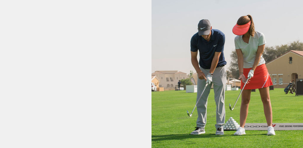 How To Golf With Sun & Sand Sports