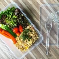 7 Healthy Food Ideas for the Week Ahead