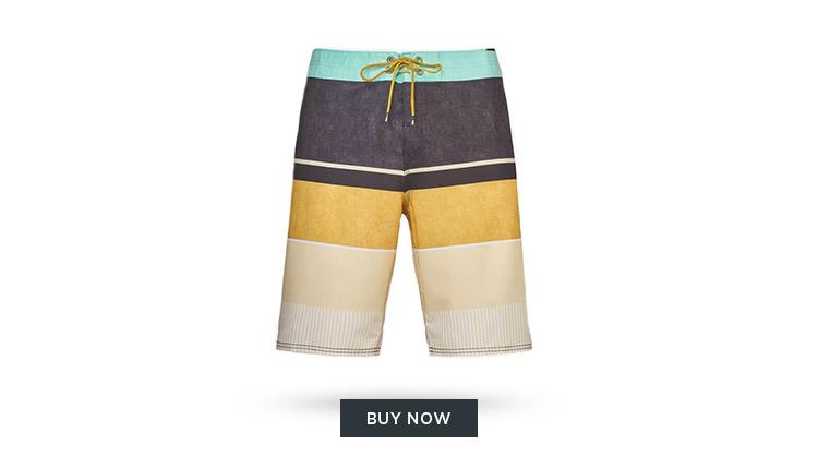 Reef Wavy Board Shorts