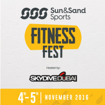 Charge Up Your Fitness Fest Experience With SSS