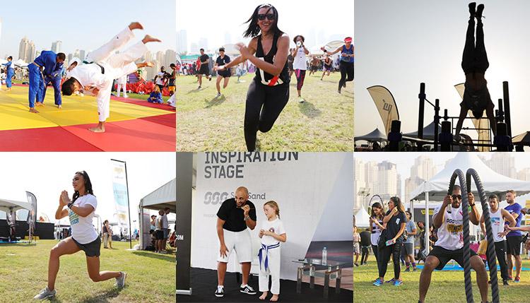Fitness Fest