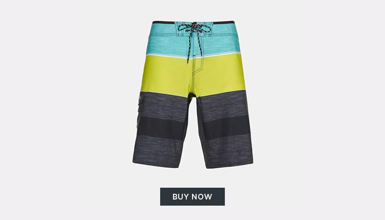 Reef Slideazoid Board Shorts