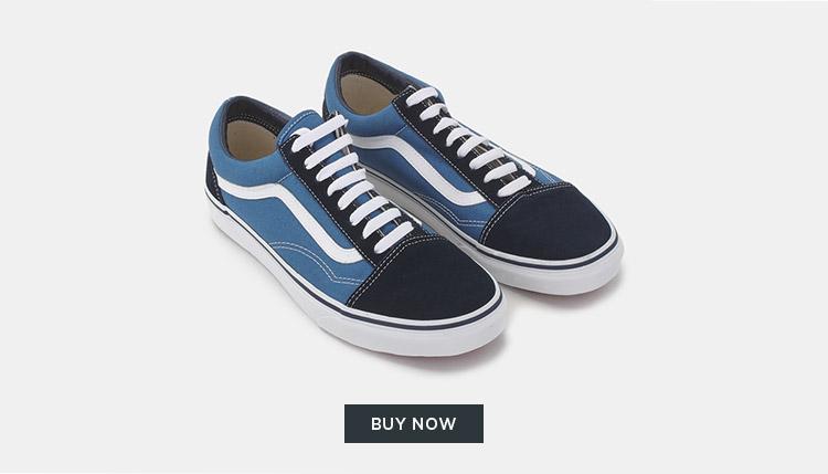a69cb120f7dad9 Pick Of The Week  Vans Old Skool Shoe