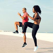 أهم 10 أسباب للجري
