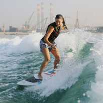 How To Wakesurf with Sun & Sand Sports