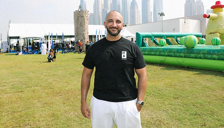 Omar Al Duri