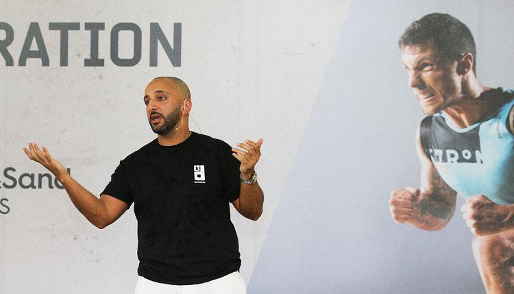 Omar Al Duri_fitness fest