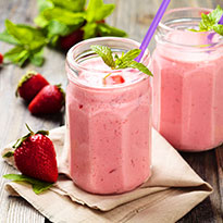 5 Simple Smoothie Recipes