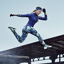 Turn Up The Heat With Nike Hyperwarm Technology