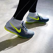 اختيار الأسبوع: حذاء اير زوم اول اوت فلاينت من نايك