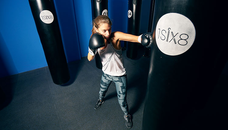 boxing fitness classes