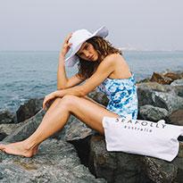 وصلنا حديثًا: ملابس سباحة من سيفولي