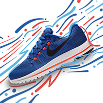 Go The Distance With The Nike Air Zoom Vomero 12