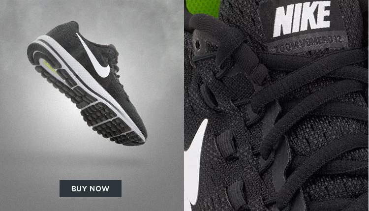 Right Running Shoe