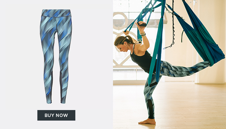 AERIAL YOGA tights