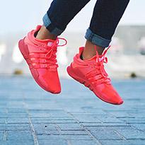 اختيار الأسبوع: حذاء إكويبمنت سابورت أدفانسد من اديداس اورجينال