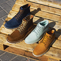 Timberland Boots To Sharpen Your Shoe Game