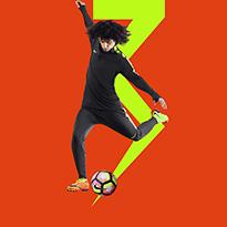 Nike Hypervenom 3 At SSS