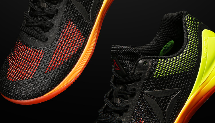 Reebok Crossfit Nano 7.0 Shoe