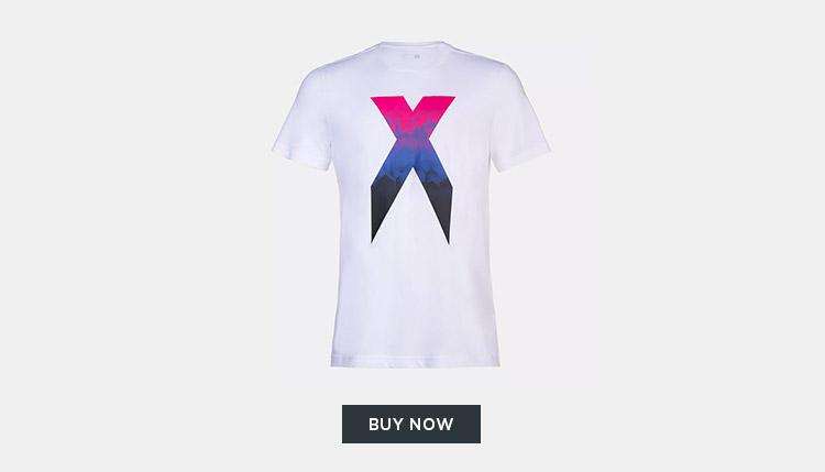 PARKOUR - adidas X Graphic T-Shirt