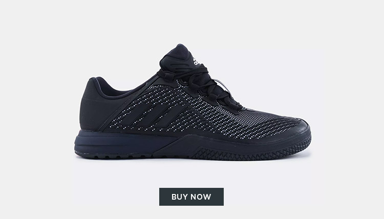 PARKOUR - adidas CrazyPower Trainer Shoe