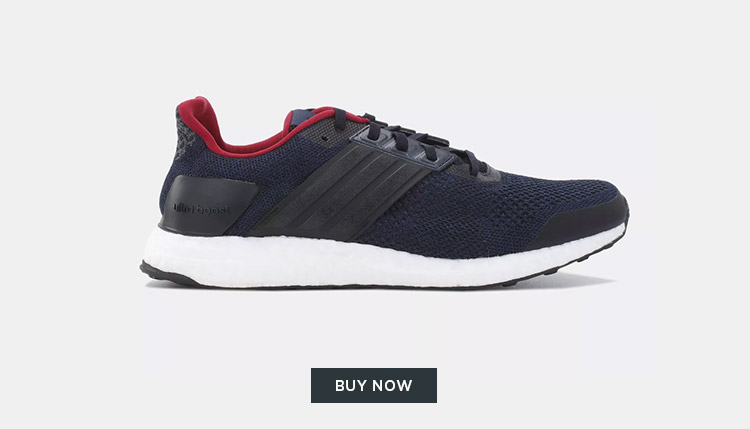 PARKOUR - adidas UltraBoost ST Shoes