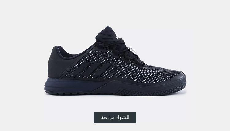 حذاء رياضة الباركور
