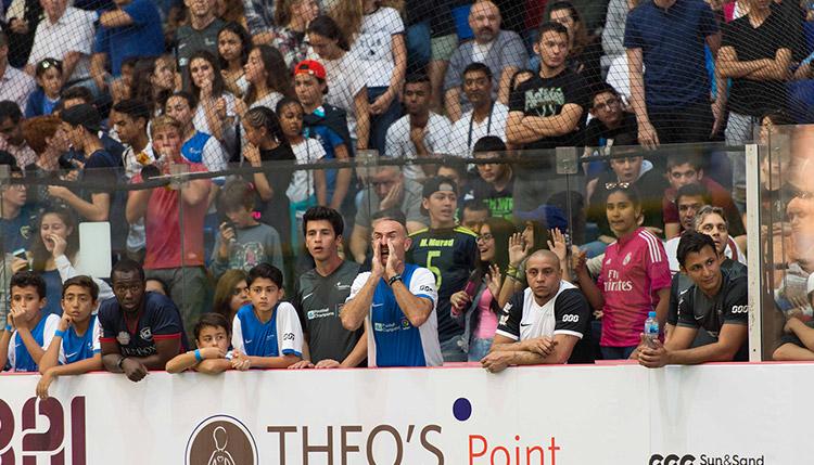 بطولة دو لكرة القدم الامارات