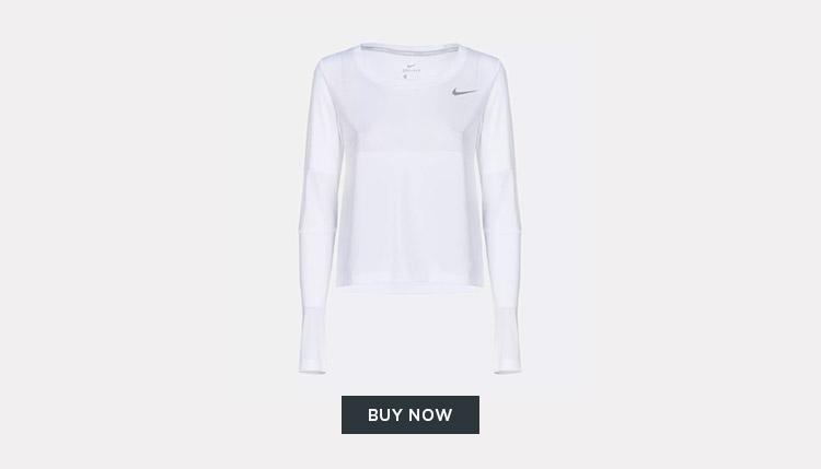 nike long sleeves top