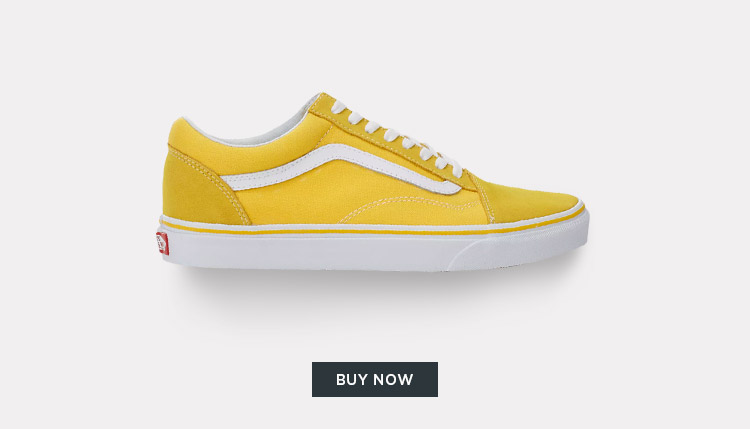 colourful vans shoes