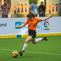 Football Fever Scorches At The du Fc Finals With SSS