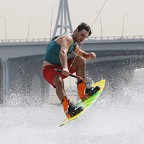 How To Wakeboard With Sun & Sand Sports