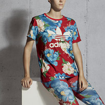 Look Of The Week: adidas Originals