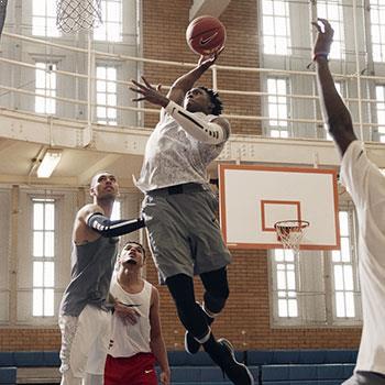 Sun and Sand Sports BasketBall,