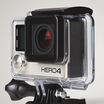 Think It. See It. Do It With GoPro HERO4