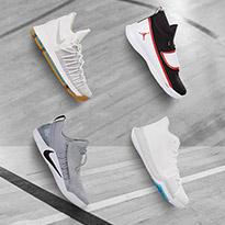 تألق مع تشكيلة احذية نايك لكرة السلة