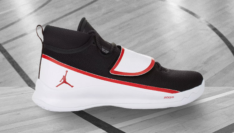 SUMMER'S HOTTEST NIKE BASKETBALL SHOES