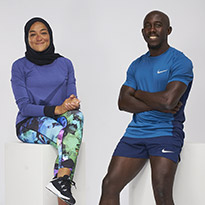 Ramadan Health Tips From The Nike+ Run Club Coaches