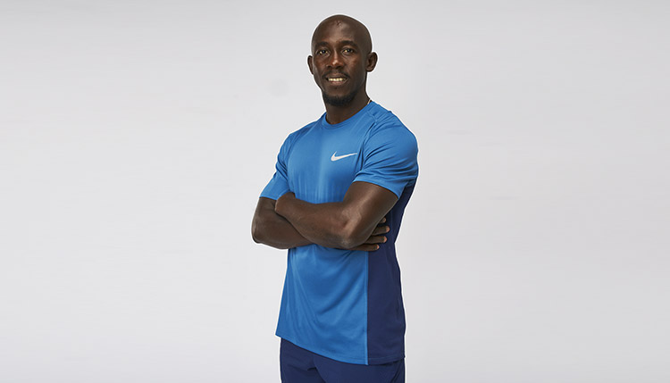 Nike+ Run Club Coaches | Rafael