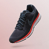 Fly High With Nike Air Zoom Pegasus 34