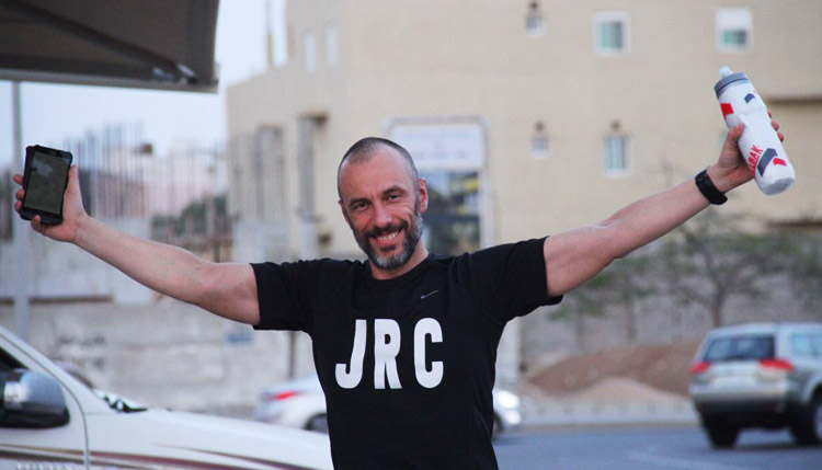Jeddah Running Collective 2