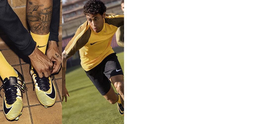 نايك لكرة القدم, قطر