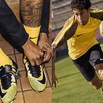 "Nike ""Lock In, Let Loose"" Arrives At SSS"