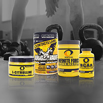 Enhance Your Pre And Post Workout Game With SSS Nutrition