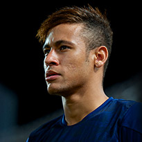 The Journey of Neymar – The World's Most Expensive Footballer
