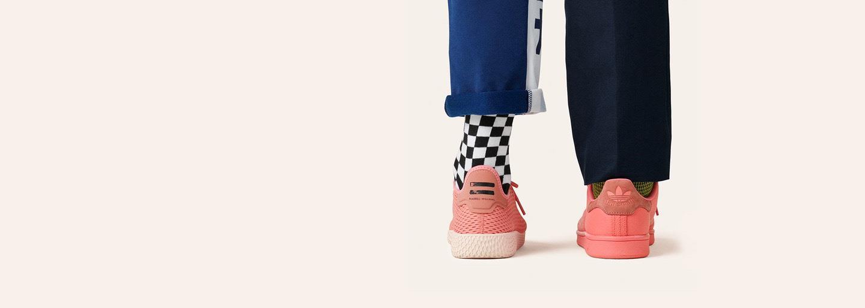 adidas Originals x Pharrell Williams, Dubai, UAE